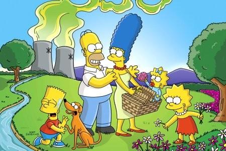 Simpson nucléaire